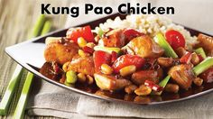 Kung Pao chicken is a highly addictive stir fried Chinese dish that became very popular overseas. The complex salty, sweet and sour sauce is a true delight.  #delicious #recipes #EasyRecipes #desserts #healthyfood #healthyrecipes #healthyeating