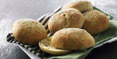 Grove rundstykker - Hvitt brød - Regal