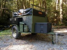 EcoTrek Campers - starting @ $5K