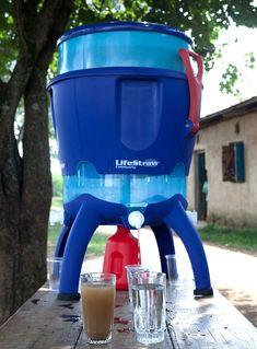 LifeStraw Water Filtration