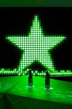 Heineken Open Design Explorations: The Club