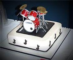 Bildergebnis für drum cake