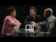 Face Off with Max Kellerman: Pacquiao vs. Bradley Jr. (HBO Boxing)