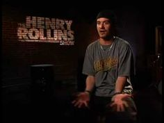 Mike Patton - Peeping Tom on Henry Rollins Show