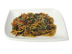 Gambien Cao Mian Spaghetti, Restaurant, Ethnic Recipes, Food, Diner Restaurant, Essen, Meals, Restaurants, Yemek