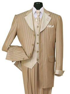 Shop a great selection of Milano Moda Pinestripe Fashion Suit Contrast Collar, Cuffs & Vest , 4 Colors. Find new offer and Similar products for Milano Moda Pinestripe Fashion Suit Contrast Collar, Cuffs & Vest , 4 Colors. Sharp Dressed Man, Well Dressed Men, Dress Suits For Men, Men Dress, Dress Shoes, Mens Fashion Suits, Mens Suits, Men's Fashion, King Fashion