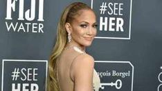 Information pti-PTI By Pti | Up to date: Tuesday, June 8, 2021, 20:35 [IST] Pop star-actor Jennifer Lopez's manufacturing firm has inked a multi-year first-look deal with video streaming platform Netflix. In accordance to The Hollywood Reporter, Lopez's Nuyorican Productions will create function movies, TV collection and unscripted content material, supporting numerous feminine actors, writers […] The post Jennifer Lopez Signs Multi-Year Production Deal With Netflix appear