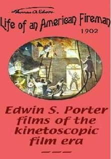 the life of an american fire edwin s porter - Google Search