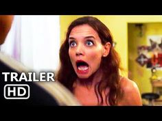 (1) DEAR DICTATOR Official Trailer (2018) Katie Holmes, Michael Caine, Comedy Movie HD - YouTube