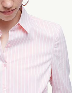 At Stradivarius you'll find 1 Striped shirt for just 17.95 Republic of Ireland . Visit now to discover this and more Shirts.