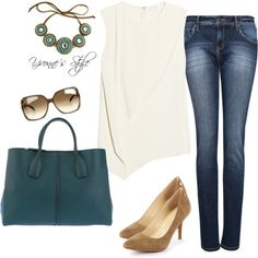 """""""Blue and Suede Shoes"""" by yvonne2214 on Polyvore"""