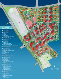 Master Layout Plan Architecture Portfolio, Landscape Architecture, Architecture Diagrams, Architectural Presentation, Architectural Models, Architectural Drawings, Urban Design Plan, Urban Analysis, Parametric Design
