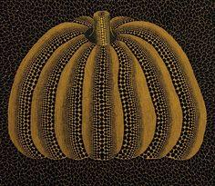 14 Best Yayoi Kusama Images On Pinterest Pumpkins Yayoi Kusama