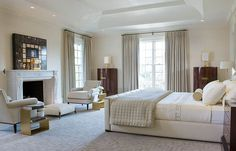 Splendid Sass: THOMAS PHEASANT AT HOME IN WASHINGTON