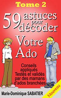 #AstucePourDecodeVotreAdo #Adolescent #Humour#Ado