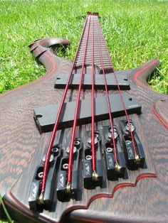 The Kahler Fixed Bass Bridge Sounds Incredible And Its Hyper Adjustable Were Not Shy About Telling Every Player We Know