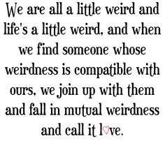 Dr. Suess love quote - don't you just love it - Love!!!