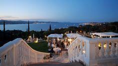 Hotel Villa Belrose. Gassin, France