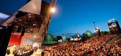 Opening Concert: Grafenegg Festival, Grafenegg!!