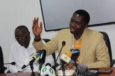 NAIBU WAZIRI WA AFYA DR KIGWANGALLA AZINDUA WODI YA WAGONJWA MAHUTUTI MUHIMBILI - Sua Media