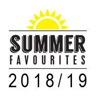 Show products in category Summer 2018/19