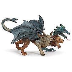 Safari Ltd Mythical Realms Chimera