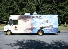 Armstrong Atlantic | Food Trucks South