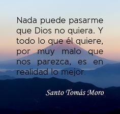 #TomasMoro