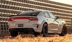 Dodge Charger SRT Hellcat Widebody Revealed 2019 With almost the Dodge Charger SRT Hellcat Widebody is one of the world's most powerful production saloons Dodge Charger Hellcat, Dodge Challenger, Silverado Hd, Chevrolet Silverado, Pirelli Tires, New Dodge, Jaguar Xe, Custom Muscle Cars, Top Luxury Cars