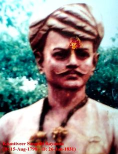 Krantiveer Sangolli Rayanna