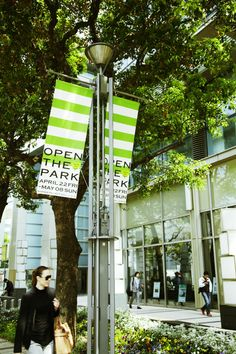 MIDTOWN OPEN THE PARK 2011 | good design company