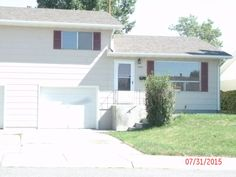 2 Bedroom Westend w/Garage Clean - Billings MT Rentals | Westend Clean and Roomy! Air Conditioning and Efficient Hot Water Heat. Large Fenced Backyard and Back Patio Garage Utility Room with washer and dryer hook ups. Lots of closets for storage. No smoking. No pets. Call or text 656 6330 for a showing. | Pets: Not Allowed | Rent: $900.00 per month | Call Lynn LLC at 406-656-6330