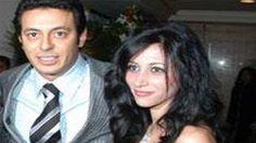 زوجة مصطفى شعبان...والمفاجأة...سبب الطلاق بعد 7 أشهر فقط من الزواج...!!