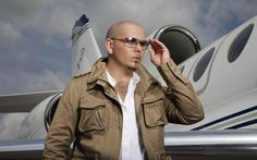 Pitbull Singer Music Rapper Entertainment