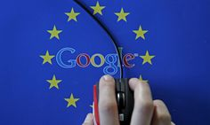 The European Union has handed Google a record-breaking €2.42bn (£2.14bn) fine for abusing its dominance of the search engine market in building its online shopping service, in a dramatic decision that has far-reaching implications for the company. By artificially and illegally promoting its own...