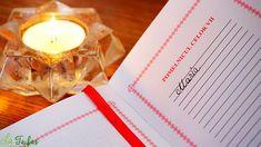 Ce persoane putem scrie pe POMELNICUL personal Prayers, Personalized Items, Prayer, Beans