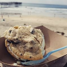 Ice Cream Sandwiches from The Baked Bear | 22 Delicious Junk Foods You Can Only Find In San Diego