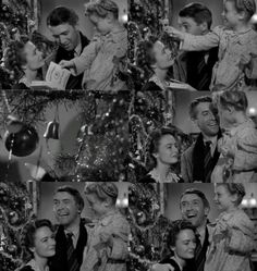 """""""Look, Daddy. Teacher says every time a bell rings, an angel gets his wings!"""" –– Zu Zu Bailey, It's a Wonderful Life"""