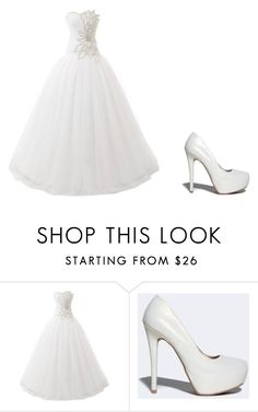"""Untitled #264"" by ootori5sos on Polyvore featuring Qupid"