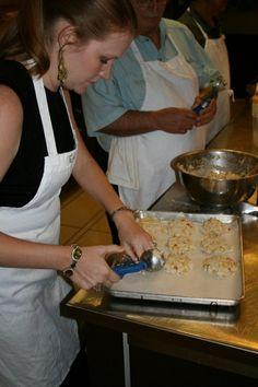 70 Orlando Cooking Classes in November and December