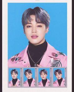 The Wings Tour Postage Stamps Seal Set Scans #jimin - #Bangtan #bts #jin #jimin #jungkook #jhope #rapmonster #suga #taehyung #kpop #namjoon #v #yoongi #seokjin #hobi #hoseok #bangtanboys