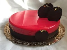 Notte di Natale  Buon Natale a Tutti!!!! #xmas #natale #senzaglutine #glutenfree #dessert #tortamoderna #pastry #pastryart - Violly Iacono