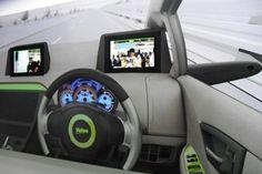 Carros sem espelhos estão em desenvolvimento no Japão A tecnologia que usa câmeras para verificar as áreas ao redor de um veículo vem avançando com o passar dos anos, contribuindo com o pensamento do ministério de que os espelhos laterais não são tão importantes como costumavam ser.