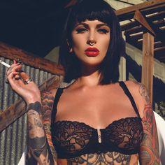 @chelseagabriellee by @jpshotyou #sleeve #sleevetattoo #ink #inked #inkedgirls #inkedmodels #inkedmodels #modelswithink #modelswithtattoos #girlswithink #girlswithtattoos #womenwithink #womenwithtattoos #tattoo #tattooed #tattooedgirls #tattooedmodels #tattooedwomen
