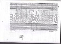 Traktor til Marius Knitting Charts, Knitting Patterns, Baby Barn, Swedish Weaving, Projects To Try, Cross Stitch, Sewing, Crochet, Inspiration