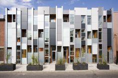 Condominium facade site:archdaily.com - Google 검색