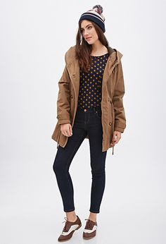 Jackets & Coats | WOMEN | Forever 21| #theouterwearedit