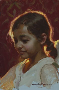 Michael Malm: Backlit | Trailside Galleries | Artsy