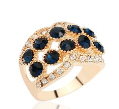 Luxurious rings for Women Jewelry Engagement Jewelry Rings jz224 punk ringen biker ring erkek yuzuk  http://ift.tt/2si7yRT #wheelddeal #dealoftheday #latest #trending #buynow