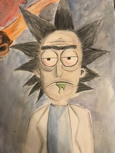 Rick and Morty🎨
